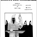 """Satanic Cult Awareness"" Training Guide"