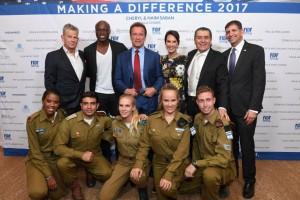 Wide support for campaign against Hollywood's support of Israel army
