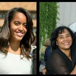 Obama Kids Are Adopted! Meet The REAL Parents!