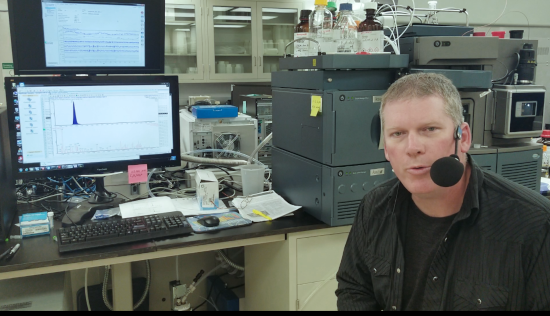 Mike-Adams-lab-equipment-mass-spec