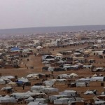 Moscow Says Situation in Syrian Camp Reminds of WWII Death Camps