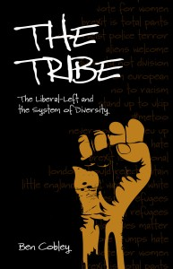 The Tribe Ben cobley
