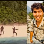 Remote Indian Tribe Kills American Missionary Trying To Force Christianity On Them