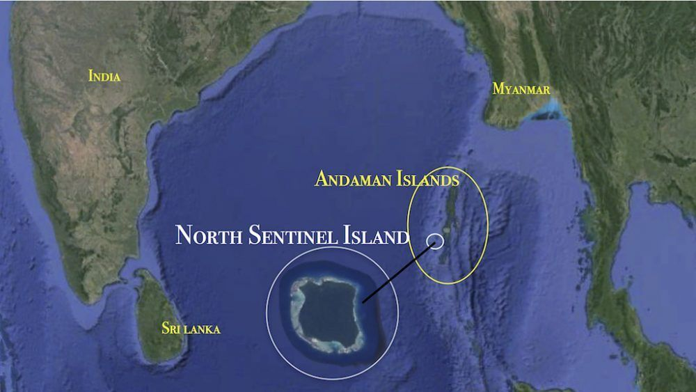 Andaman Islands. Click to enlarge