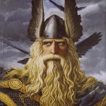 [Odin/Wotan God Of The Germans]