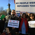 Jewish Involvement in Contemporary Refugee and Migrant Organizations — Part One