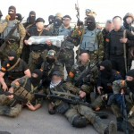 Ho Ho!… Washington Bears Gifts for Kiev's Neo-Nazi Warmongering Regime