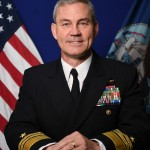 Vice Admiral Scott A. Stearney