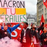 France mulls state of emergency as protests escalate