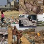 African Shithole - Coming Here?