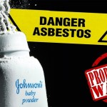 Asbestos Found in Baby Powder. You'll Never Guess How J&J Respond!.