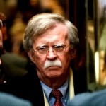 Pentagon Officials Fear Bolton's Actions Increase Risk of Clash With Iran