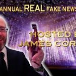 The 2nd Annual REAL Fake News Awards