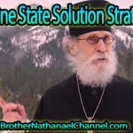 A One State Solution Strategy