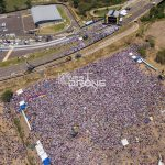 Venezuela: No More Than 20,000 People Came To Branson's Concert Stunt