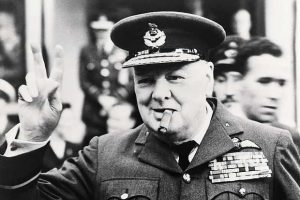 Winston Churchill:  Greatest British Hero or Genocidal War Criminal?