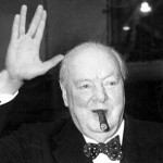 Winston Churchill – Traitor and Murderer