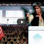 Han Solo Pimps World Government