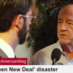 Green New Deal Would Kill Almost Everyone, Warns Greenpeace Co-Founder