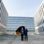 World's biggest intelligence headquarters opens in Berlin