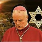 Updated - Bishop Williamson: On the New Religion of 'Holocaustanity'