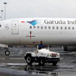 Indonesian airline Garuda cancels order for 49 Boeing 737 Max 8 jets