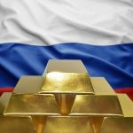 Can't Stop, Won't Stop: Russia Buys Another Million Ounces of Gold