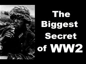 Secret WW2 History - Minorities in the German Army