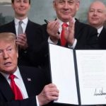 On 26 March 2019, the United States withdrew from their participation in the United Nations Security Council and affirmed their exceptionalism - they have recognised the territorial conquest of the Golan by Israël.