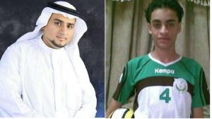 Two youths beheaded, tortured by Riyadh were just teenagers