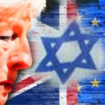 Brexit is All About Making Israel Greater