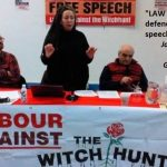 Laying Down the LAW in UK's Antisemitism Row