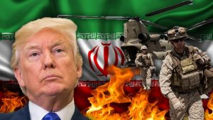 Trump is Leading America to WWIII