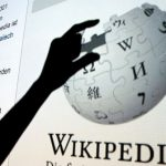 Wikipedia and Lucifer