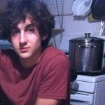 Jahar Tsarnaev - Does Boston Marathon bomber look like a terrorist or a patsy? Click to enlarge