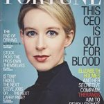 """Elizabeth Holmes' """"Theranos"""" fraud was actually a plot to surveil the blood and DNA of everyone"""