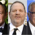 Spacey Weinstein and Hoffman have all been accused of sexual harrassment or assault