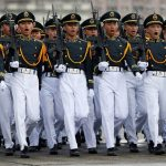 Taiwan Will Be Easy Pickings for China, says Ex-Pat
