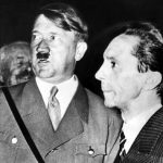 Goebbels Diary Contradicts Holocaust Narrative
