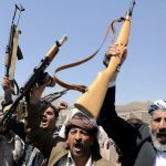 Saudis Suffer Another Major Blow in War with Houthis