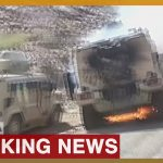 Houthis release video showing assault on Saudi troops