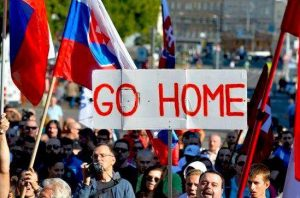 Czechs Offer Africans $4,000 to Leave and Never Return