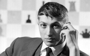 Bobby Fischer:  The Chess Genius Who Hated Jews