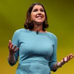 Swinson fails to declare family company was given 3.5m euro by the EU