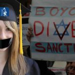 """Protesting Israel Is a """"Hate Crime"""" in U.S. Universities"""