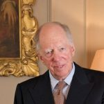 Flashback: Lord Rothschild Demands Britain Stay In Europe