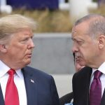 Trump and Erdogan Are Alike: Both Are 'Thin-Skinned' and Relied on 'Deplorables' to Win