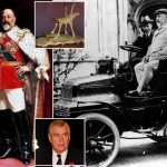 Royal Roasting: Prince Andrew Compared to Queen Victoria's Sex Mad Son, 'Dirty Bertie'