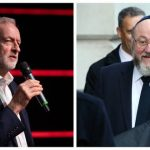 Chief Rabbi's Pious Bid to Sabotage Corbyn