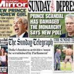 Prince Andrew and the royal crisis: how the Firm lost its grip